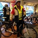 Dele cykler