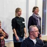 Landsbyhøjskole deltagere  1500 foto Kim Toft Jørgensen