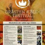 gråsten_æblefestival_plakat