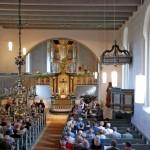 orgelfestival billede