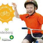 vi cykler idag